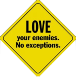07-love enemies