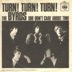 the byrds turn turn turn