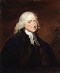 John Wesley small