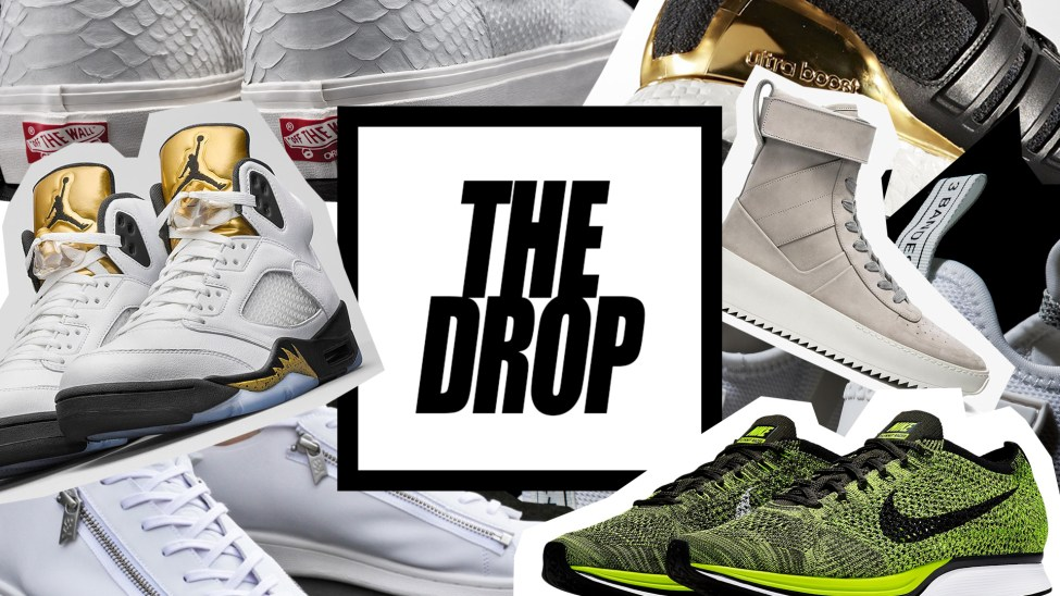 The Drop Ep 5 Cover