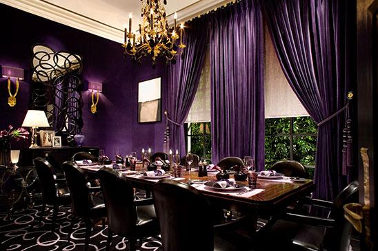 Las Vegas  Restaurant Jol Robuchon  Le Monde de Jol