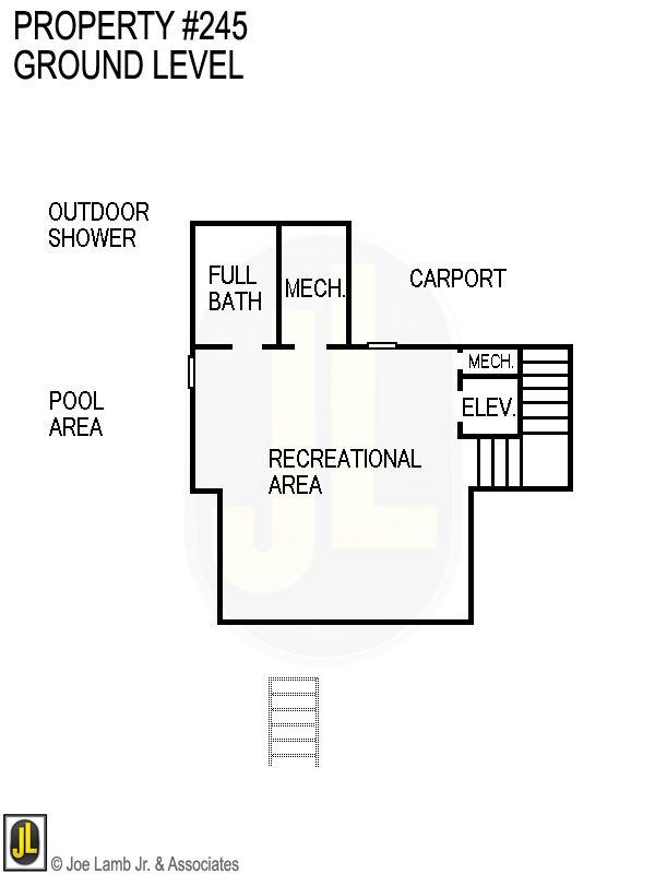 245-H&H III • Outer Banks Vacation Rental in Kitty Hawk