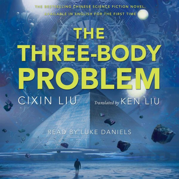 The Three Body Problem Book Review - Joel Arndt