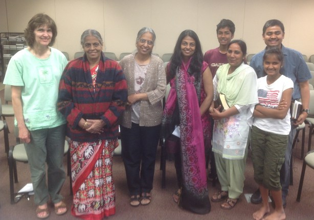 Indian Fellowship