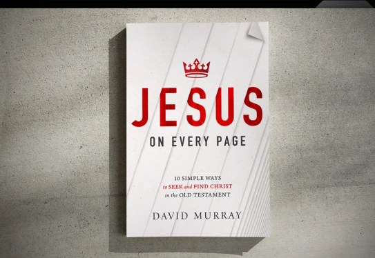 Jesus on Every Page 2