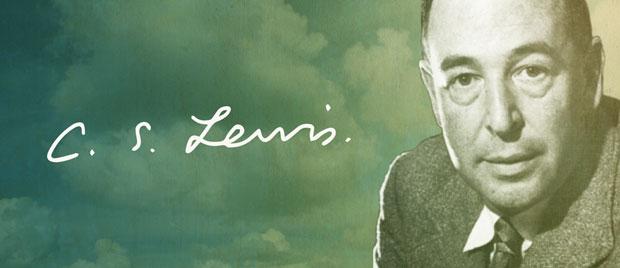 Slikovni rezultat za C.S. Lewis