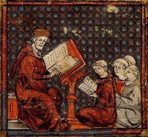 medieval-universities