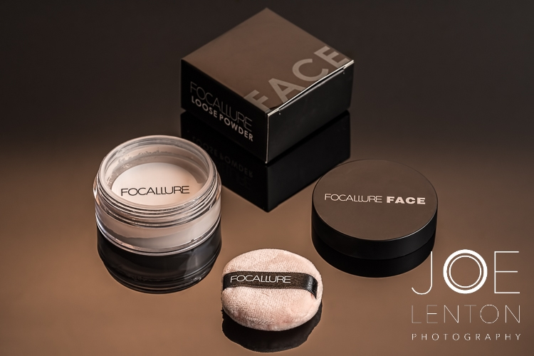 Cosmetic Product Photography - Face Powder-2