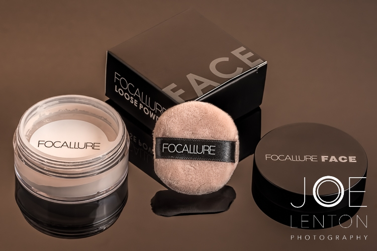 Cosmetic Product Photography - Face Powder-3