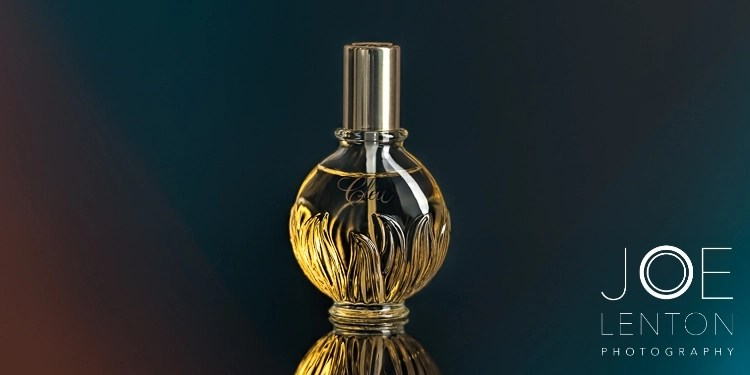 Build a strong brand - perfume