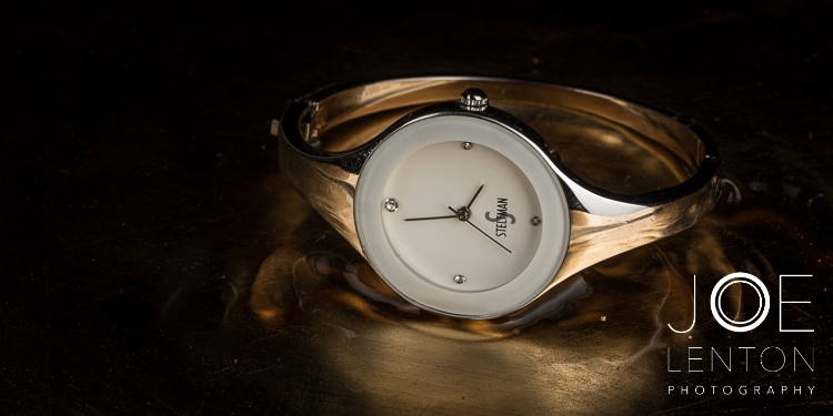 The Importance of Retouching for Product Photography - watch prior to retouching