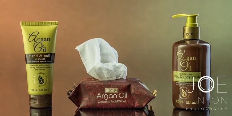 Argan Oil Advertising Photography Case Study Image -9