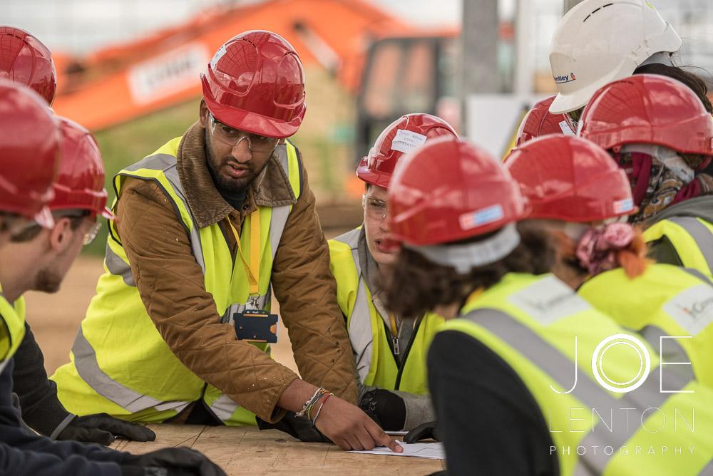 Civil Engineering & Construction with J N Bentley 1
