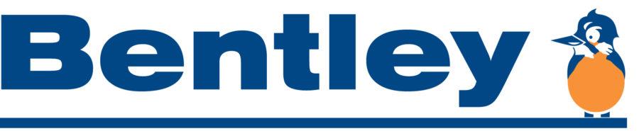 J N Bentley Logo