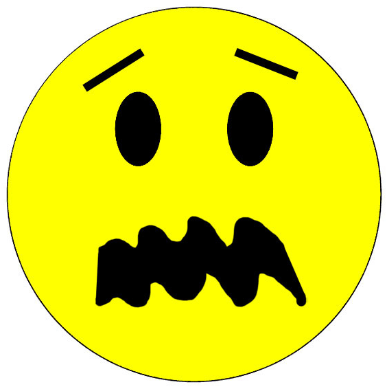 Fear Face