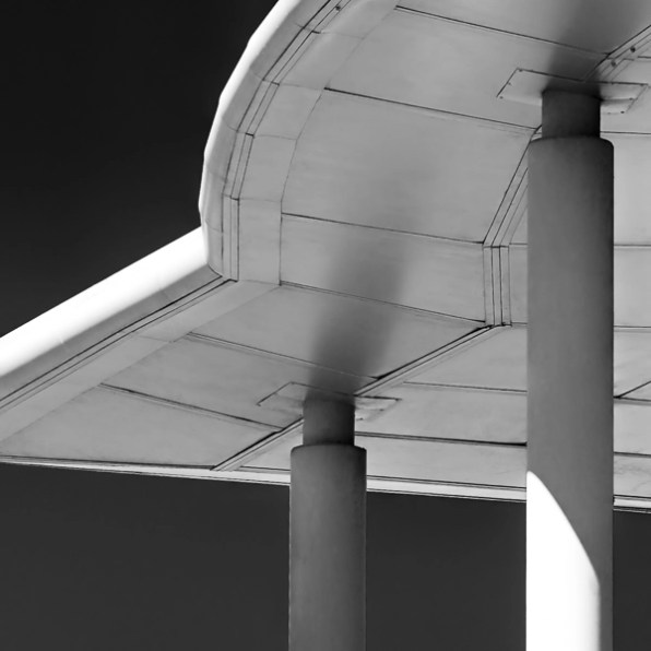 Architectural Detail - Architectural Photography-1