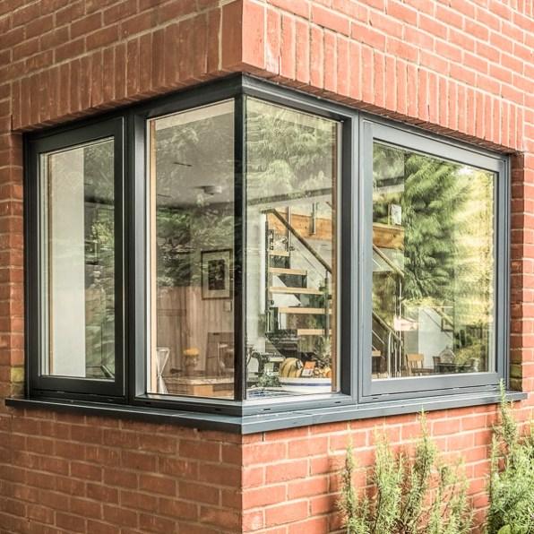 Window design details