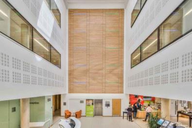 Architectural Photography - Centrum Atrium