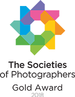 Societies 2018 Gold Award Winning Image