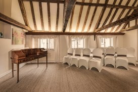 Hanse House Function Room-4