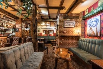 Norfolk Lurcher Bar-4