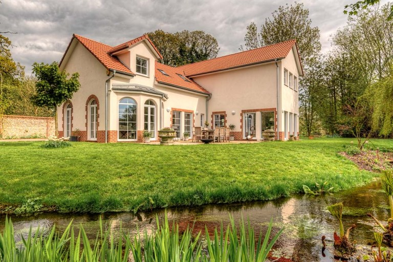 Hanse Haus Residential Property Photography-8