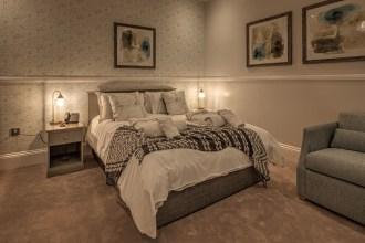 Hog Hotel Bedroom-1
