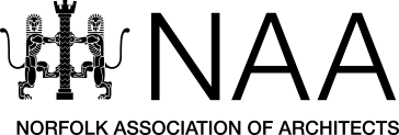 Norfolk Association of Architects Logo