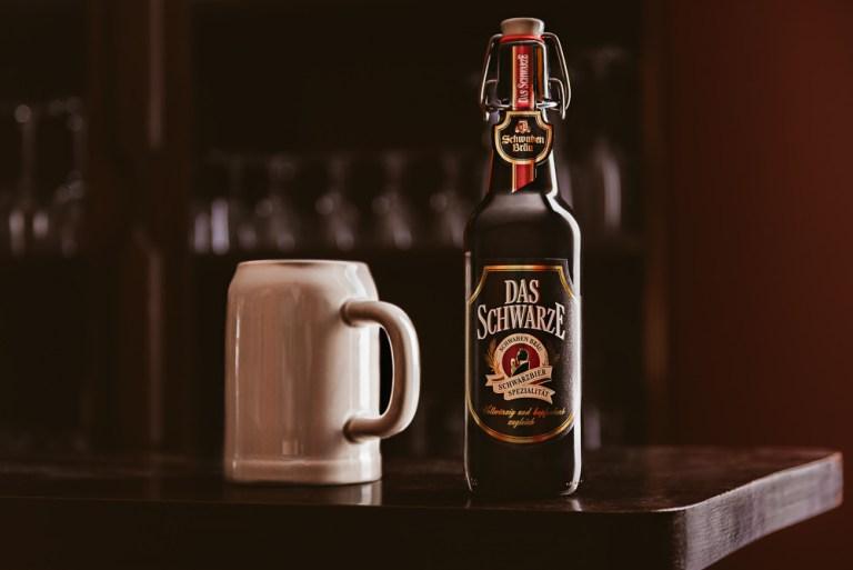 Das Schwarze Beer & Krug