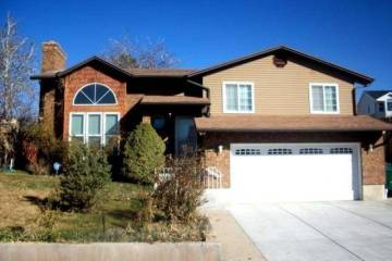 Home for Sale: 1369 East Snowcreek Drive, Layton, Utah 84040