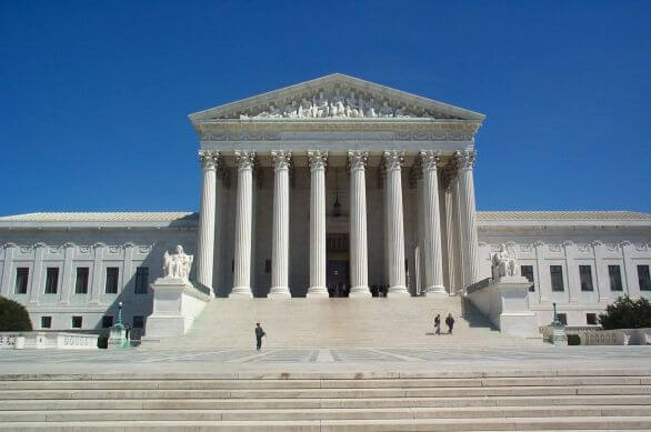 Go to Individual Privacy Victory in the Supreme Court