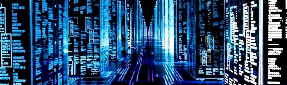 Go to URIs: The Anatomy of a Web Address