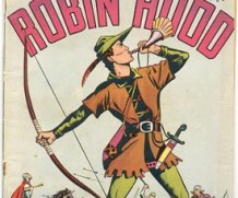 The inconvenient truth behind Robin Hood