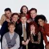 """""""Newsradio"""" cast"""