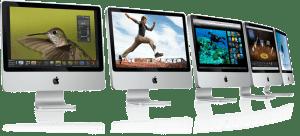 The iMac