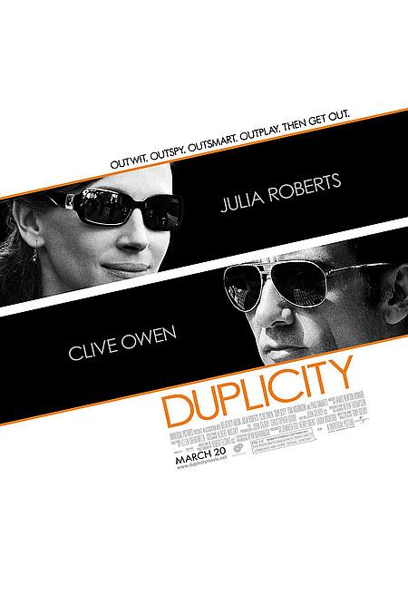 Duplicity (2009)