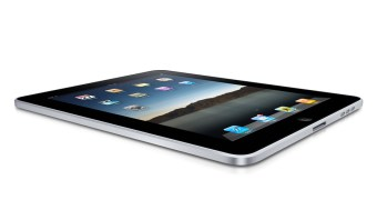 1st Generation Apple iPad