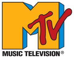 The original MTV logo