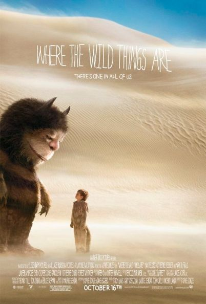 Where the Wild Things Are (2009)