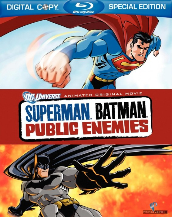 Superman/Batman: Public Enemies (2009