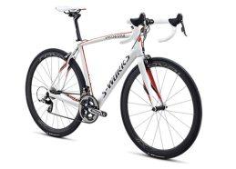 Specialized Roubaix SL4, $8,000