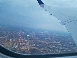 Goodbye, Columbus. I hardly knew ye.