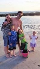 family-on-kauai