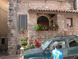 Lugnano, Umbria, Italy