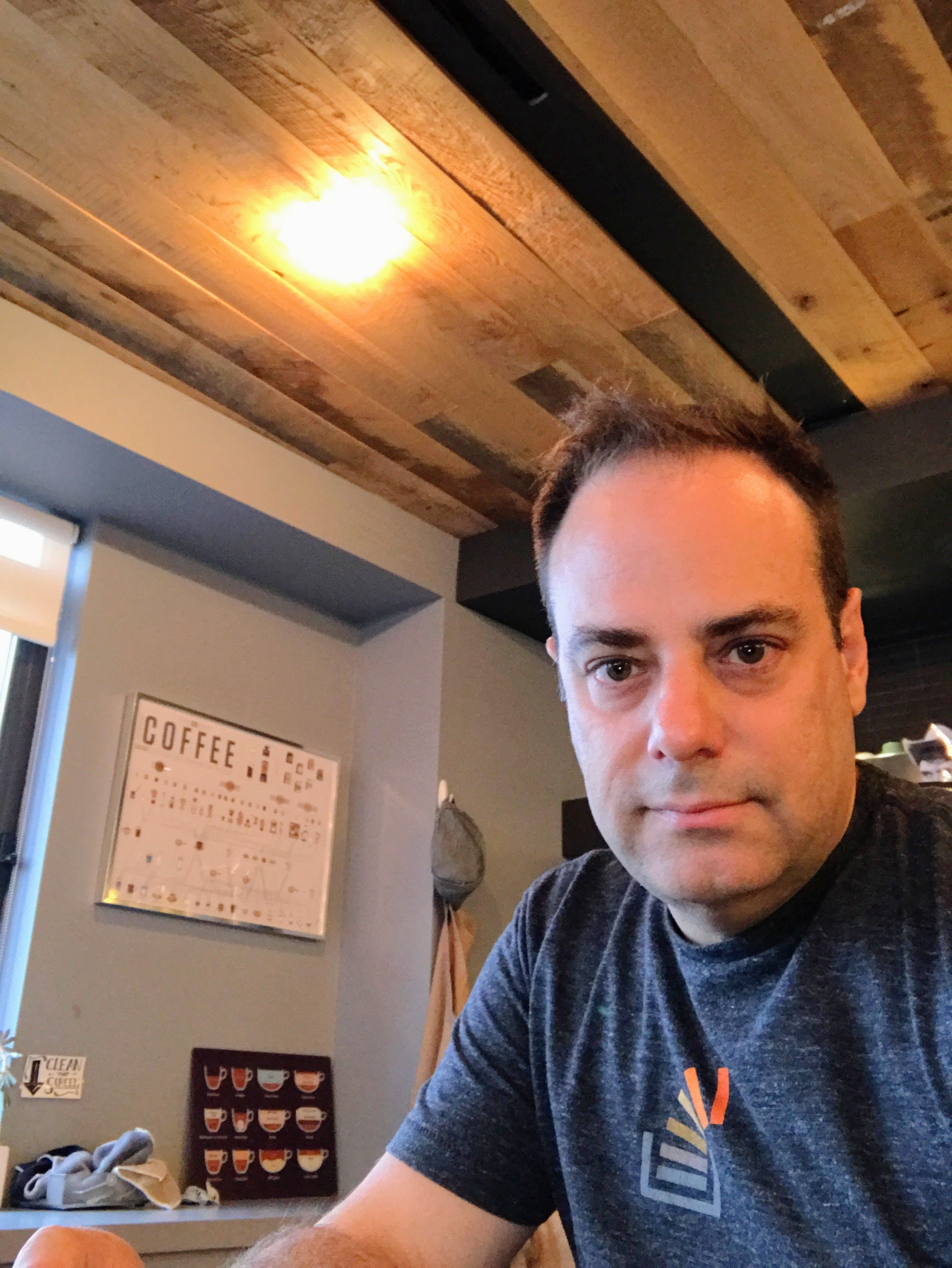 Joel Spolsky CEO (and co-founder) of Stack Overflow, and co-founder of Fog Creek Software (creator FogBugz,Trello, Glitch, and Manuscript).