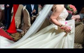 婚禮小叮嚀 / 白紗如何進場才美呀