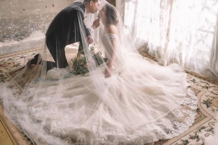 自助婚紗方案服務說明