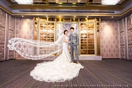 婚禮攝影 台中東區新天地 豐誌+佩瑩 結婚紀錄