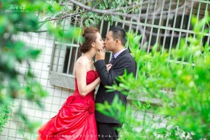 婚禮攝影 台中大雅陶體春風 育雯+錦州 訂婚紀錄