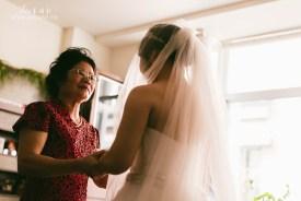 婚攝 益志+瑜婷 結婚紀錄 台南富霖永華宴會館